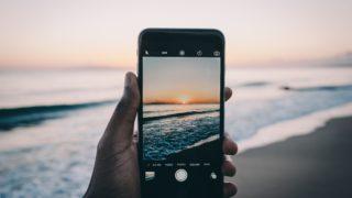 iPhone,YouTube,動画,ワークショップ